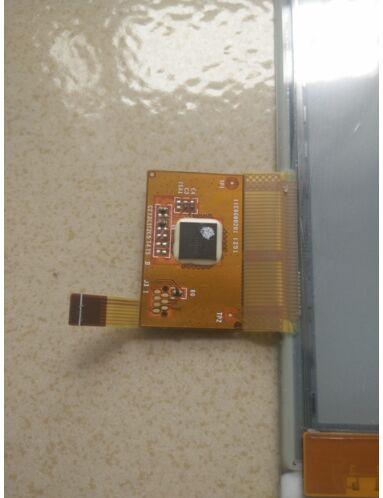 Écran tactile lcd 6 pouces ED060XH2 (LF) C1 pour Pocketbook touch Lux 623 lecteur pour Pocketbook Touch 2 édition limitée - 4