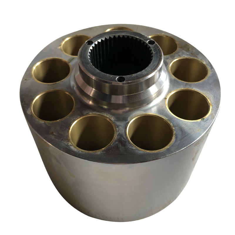 Pompe à huile à piston hydraulique A100 pièces de rechange pour réparation pompe à huile YUKEN