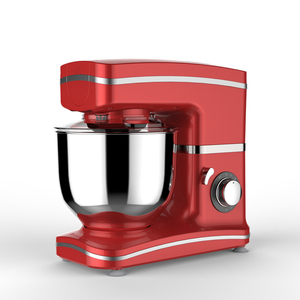 Image 3 - 1200W 5.5L misa ze stali nierdzewnej 8 prędkość do kuchni do jedzenia mikser na stojaku krem trzepaczka do jajek Blender ciasto chleb mikser maszyna do produkcji
