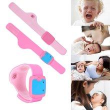Бытовой Термометр Младенца iFever Интеллектуальный Переносной Электронный Термометр Smart Bluetooth Дети Монитор Сна Женщин