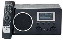 O-017 океан цифровой WR282 Интернет радио Wi-Fi WLAN Беспроводной подключение FM Desktop большой
