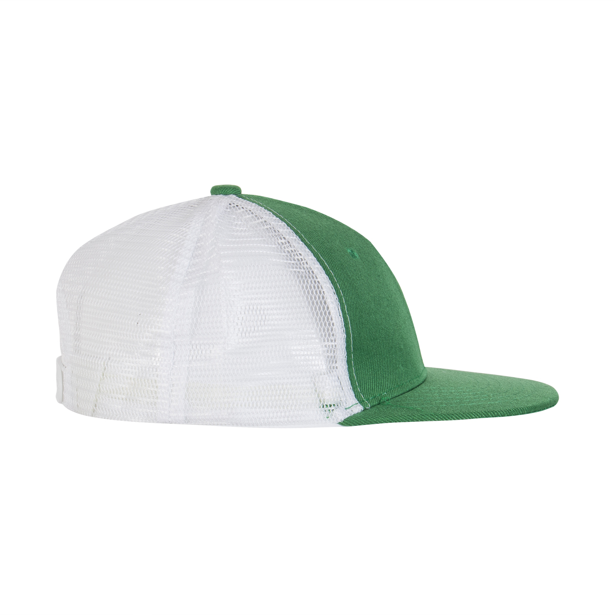 Adjustable Snapback Trucker Baseball-Cap Travel-Hat Mesh Black New-Style Women Summer