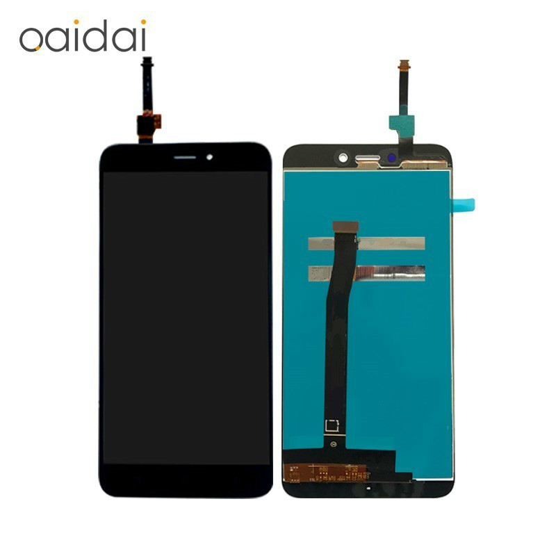 For Xiaomi Redmi 4X LCD Display Touch Screen Mobile Phone Lcds Digitizer Assembly Replacement Parts With