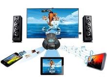 High Quality IPush DLNA Miracast Wifi Display HDMI TV Dongle Receiver Vsmart V5ii Ezcast Smart TV Stick