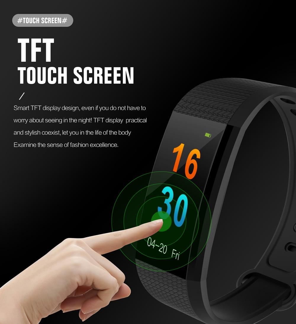 Smart Watch 2018 Hotselling Smart Watch Sports