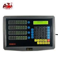 Металлические инструменты цифровой индикации (DRO) наборы с линейная шкала/кодеры/линейки
