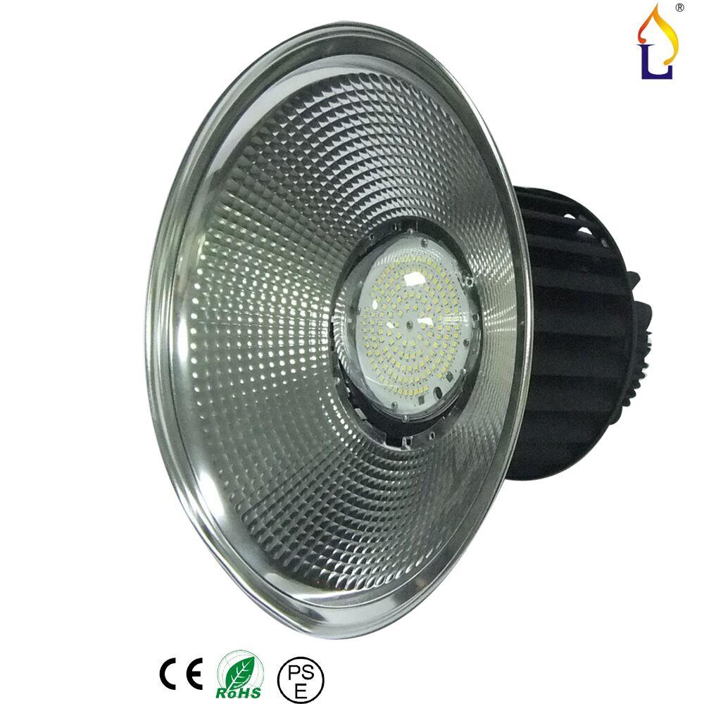 Industrial outdoor lamp - Outdoor Lighting Types