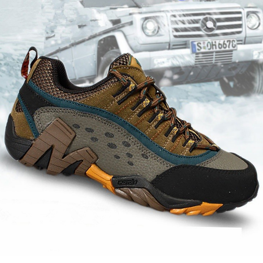 men outdoor sport hiking shoes waterproof hunting trekking sneakers shoes breathable genuine leather trail climbing shoes 372k peak sport speed eagle v men basketball shoes cushion 3 revolve tech sneakers breathable damping wear athletic boots eur 40 50