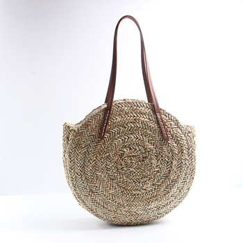 Oval Large Bag 1