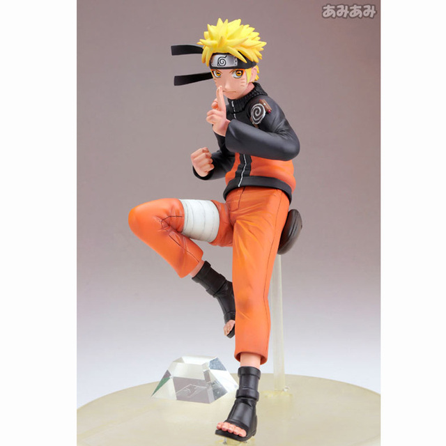 Naruto Figure (New Addition)
