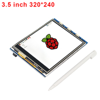 3 2 inch Raspberry Pi 3 Touchscreen 320 240 TFT LCD Display Module Touch Stylus Pen