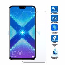 Anti-Explosion Tempered Glass Film Explosion Proof Screen Protector for Huawei P20 Mate 20 Lite Honor 20i 8X 9 10 8C 8A