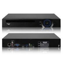 16CH 32CH CCTV NVR 720 P 960 P 1080 P 3 M 5 M Réseau Vidéo Enregistreur H.264 Onvif 2.3 pour 960 P 1080 P 5MP Caméra IP XMEYE P2P Nuage