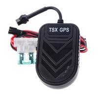 Moto Auto Device Gps Tracker Sim Foreign Trade Global Satellite GPS Locator Mini Tracke GSM GPRS Tracker