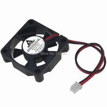20PCS GDT 3010 3cm 30mm 30 x 30 x 10mm 5V 2P DC Micro Ventilation Cooling Fan 5 blades цена и фото