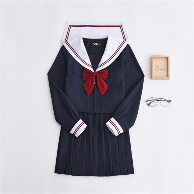 Японская школьная форма модель 5 5