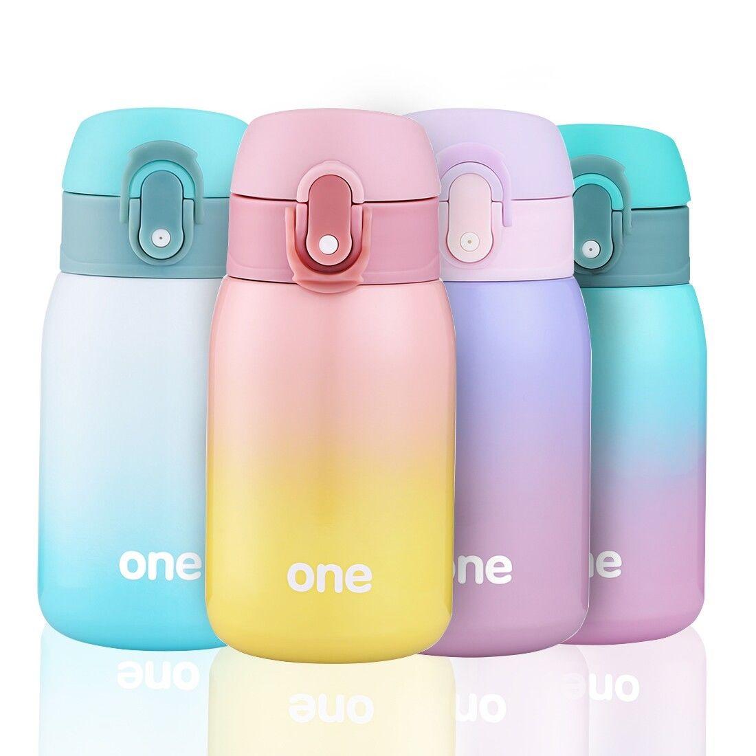220ml Mini Thermos Mug Vacuum Insulated Bottle Steel Travel Coffee Mug,Insulation Water Bottle For Kids,thermos Mug Leak Proof
