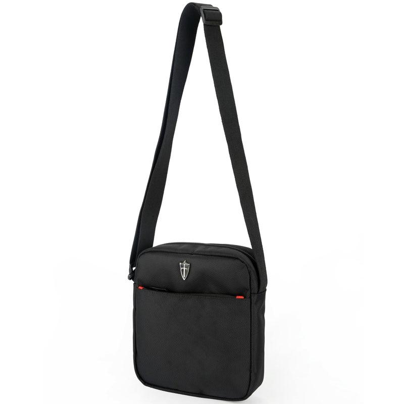 victoriatourist preto sacolas de ombro Color : Black