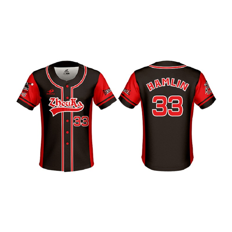 best sneakers 387f0 57c15 US $11.7 10% OFF|Hot Sales Men Throwback Baseball Jerseys Short Sleeve  Shirt Maillot Baseball Homme Beisbol Camiseta Baseball Jersey-in Baseball  ...