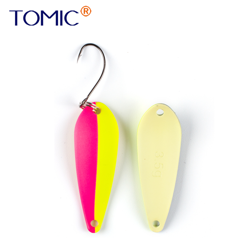 Paladin Trout Spoon IV 1,9g