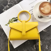 Kafunila 2019 new arrival genuine leather luxury handbags women bags designer famous brand crossbody flap bolsa feminina