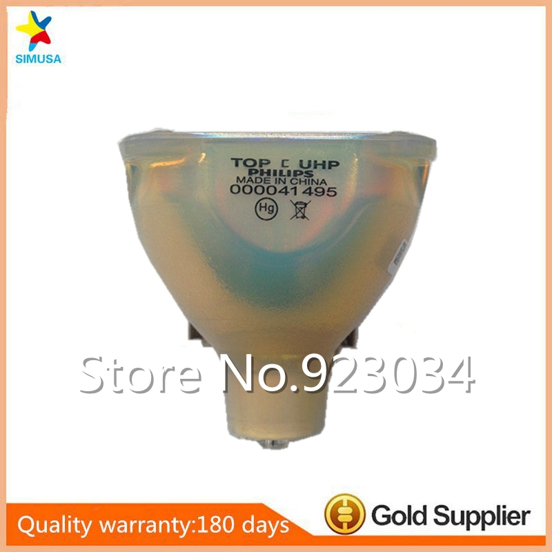 Original bare projector lamp bulb NP01LP for NEC NP1000 / NP1000G / NP2000 / NP2000G / NP1000+ / NP2000+ проектор nec projector me401x me401x
