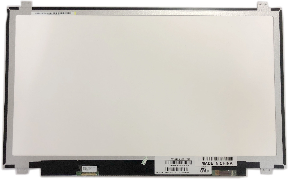 NV173FHM-N41 ajustement LP173WF4 SPF1 LP173WF4 (SP) (F1) SPF2 LTN173HL01 B173HAN01.0 IPS 1920*1080 30pin LCD LED PANNEAU