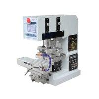 데스크탑 패드 프린터  패드 인쇄 기계 프린터  2 색 패드 프린터