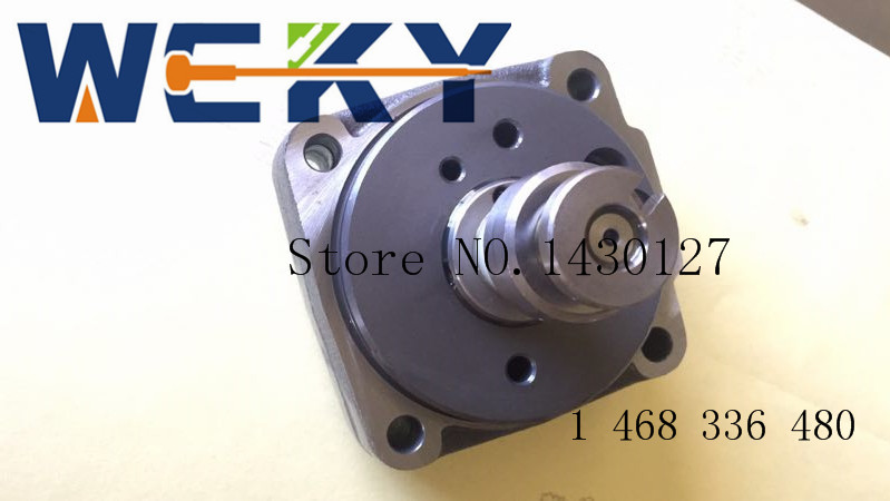 High Quality Head Rotor 6Cyl VE Pump Rotor 1 468 336 480 6 12L Diesel Pump