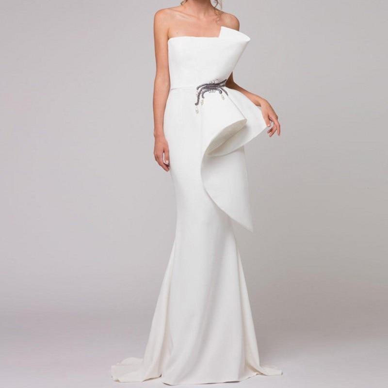 Elegant Formal Gown Evening Dresses
