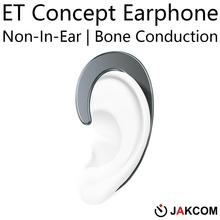 JAKCOM ET Non-In-Ear Concept Earphone Hot Sale in Earphones as Sports Connect Two Mobile Phones Easy Pairing for All Smart Phone стоимость