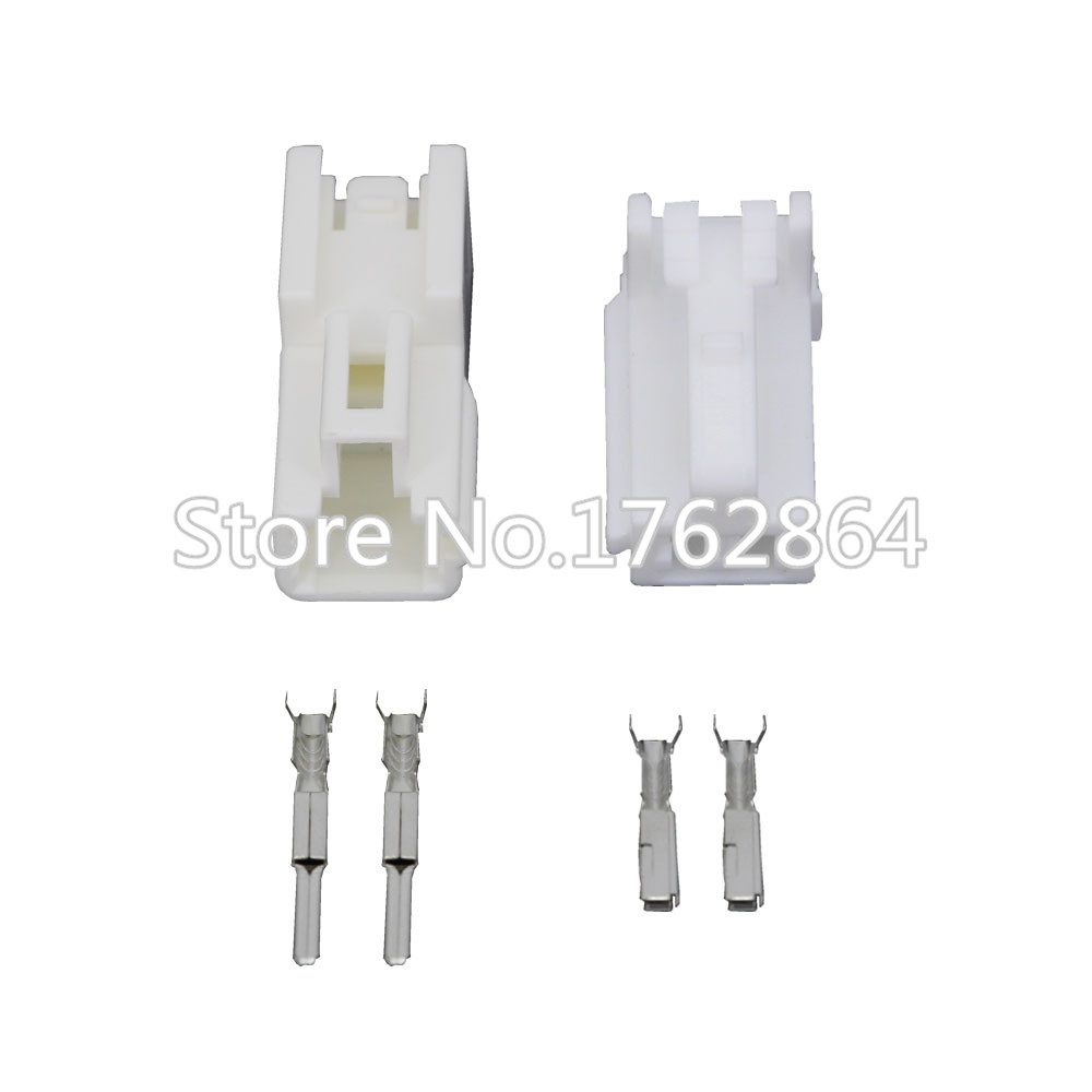 2 Pin PA66 Female Male Auto Wire Harness Connector Auto Light ABS Sensor  Connector DJ7026A 2.2 11/21-in Connectors from Lights & Lighting on  Aliexpress.com ...