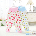 Baby PP Pant for Babies Boys High Waist Soft Cotton Baby Girls Trousers Leggings for Children Boy and Girl Pants for Kids