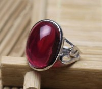 Wholesale Natural Crystal Ring Of All Kinds Of Fresh Fashion Gifts