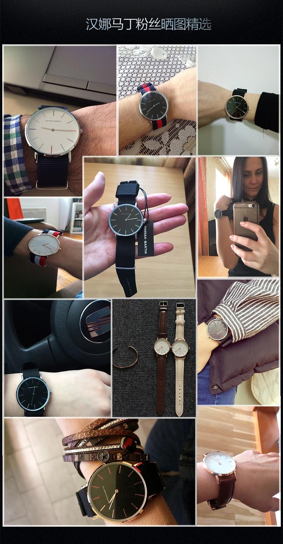 HTB1talbacfrK1RkSmLyq6xGApXao Men Wrist Watch Leather Casual Waterproof Calendar