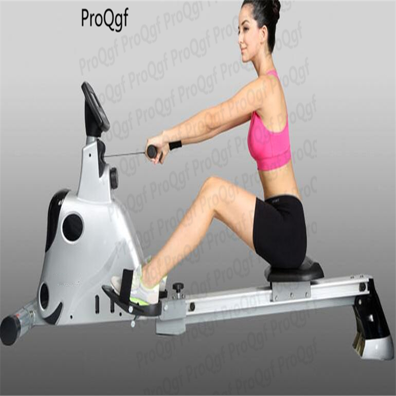 1Pcs Water Resistance Row Machine New Style for lady
