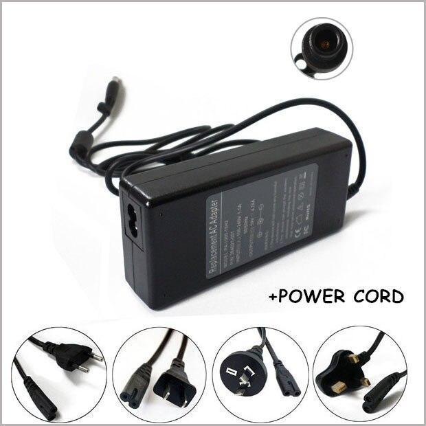 19 В 4.74a 90 Вт адаптер переменного тока Батарея Зарядное устройство для portatiles ordenadores HP ProBook 430 440 450 455 645 650 655 G1 G2 ноутбука