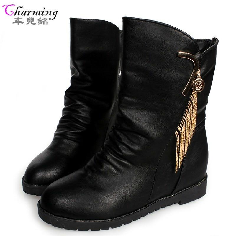 Popular Rhinestone Boots-Buy Cheap Rhinestone Boots lots from ...
