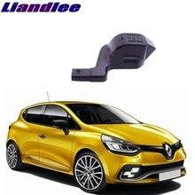 Liandlee для Renault Clio/евро Клио/Lutecia 2005~ автомобильный дорожный рекорд WiFi DVR видеорегистратор для вождения
