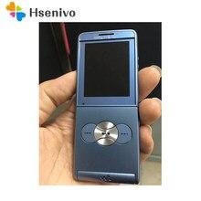 Sony Ericsson W350 Renoviert-Original Unlokced W350C Handy 2G Bluetooth 1,3 MP Kamera FM Entriegelte Telefon Freies verschiffen