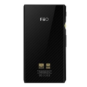 Image 5 - FiiO M11 HIFI музыкальный плеер AK4493EQ * 2 сбалансированный выход/Поддержка WIFI/Air Play/Spotify Bluetooth 4,2 aptx HD/LDAC DSD USB DAC