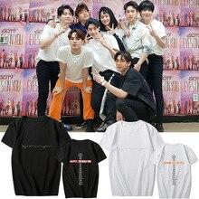 "GOT7 ""Eyes On You"" World Tour 2018 T-Shirt"
