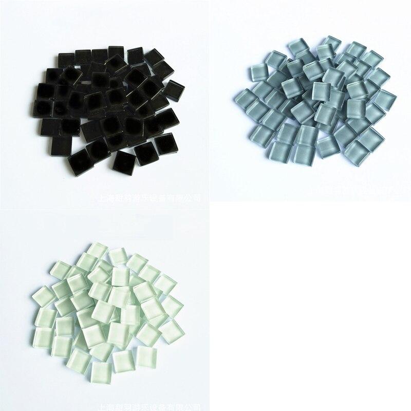 Craft Material Mixed Colors Creativity Toys Tiny Mini