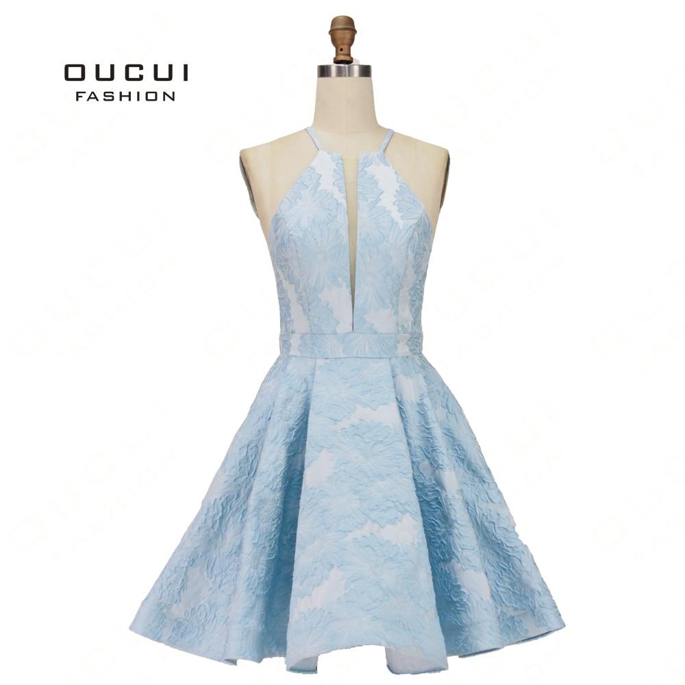 Latest Prom Short Evening Dresses Pattern Formal Satin Dress Elegant ...