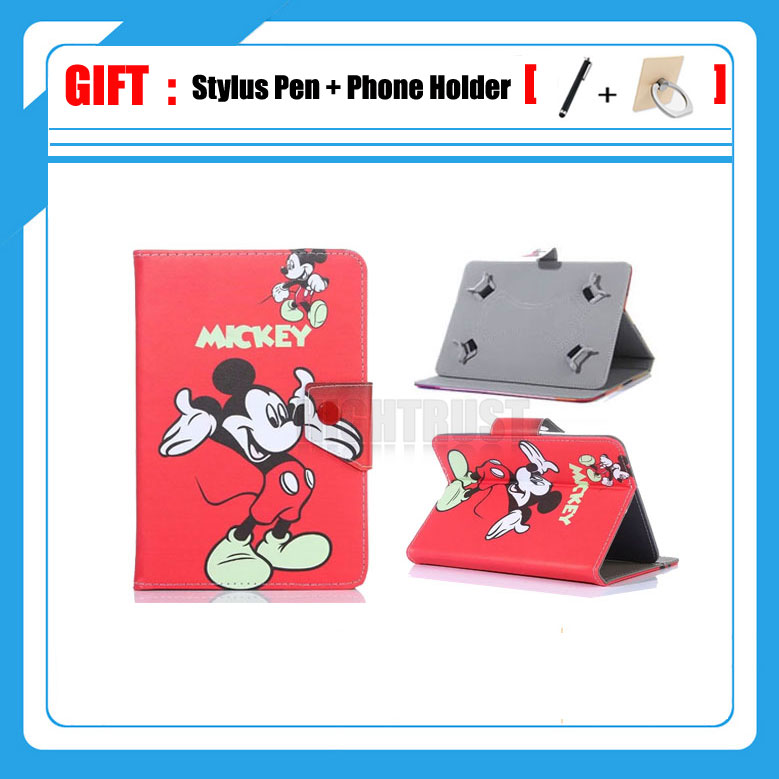 3in1 Cover for Prestigio Multipad Grace 3118 PMT3118/3318 PMT3318 3G 8 inch Tablet Printed PU Leather Case No camera hole +Gift планшет prestigio multipad 3118 3g черный