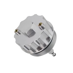 Image 3 - VR   Adapter Cover Cap for Oil Filter Housing 323 E36 323i/328i E39 523i/528i E46 328 VR CAP01