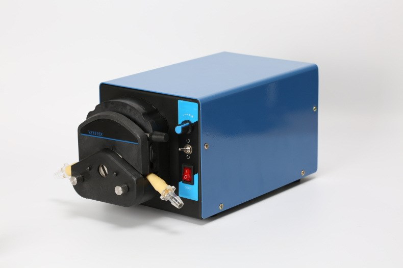 INTOP BAT300 Laboratory peristaltic pump large flow metering self-priming pump 0.1-2000(ml/min)