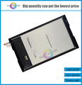 Display lcd + touch screen digitador assembléia replacements para lenovo tab s8-50 s8-50f s8-50l s8-50lc frete grátis