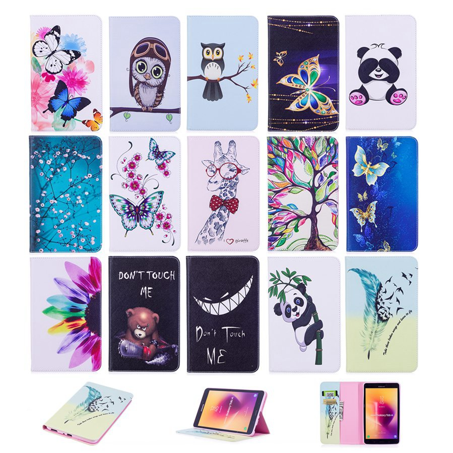 for Samsung Galaxy Tab A 8.0 2017 T380 T385 Case Tablet