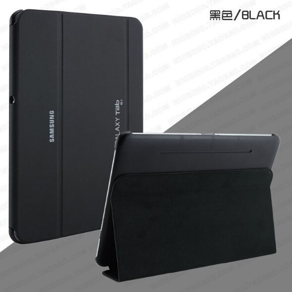 Business PU leather case for samsung galaxy Tab 2 10.1 p5100 p5110 p7500 p7510 tablet cover + stylus pen